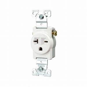 6-15r On Same Circuit As 6-20r - Electrical