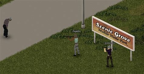 Project Zomboid On Steam