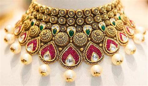 history  indian jewelry   origin traditional