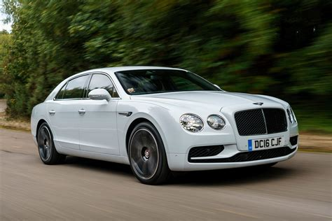 Bentley Flying Spur Picture bentley flying spur v8 s review pictures auto express