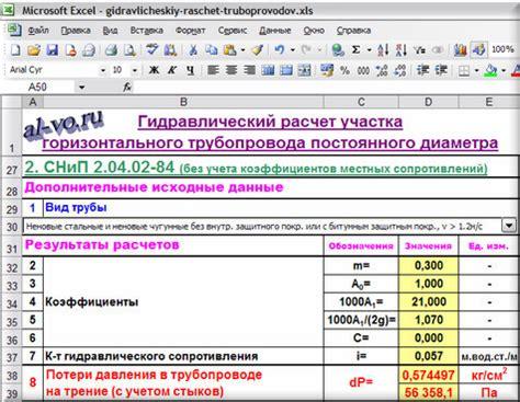 Теплотехнический расчет стены в excel . блог александра воробьева