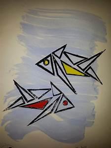 Sternzeichen Fisch Stier : fische kunst gegen den strich von joachim graf ~ Markanthonyermac.com Haus und Dekorationen