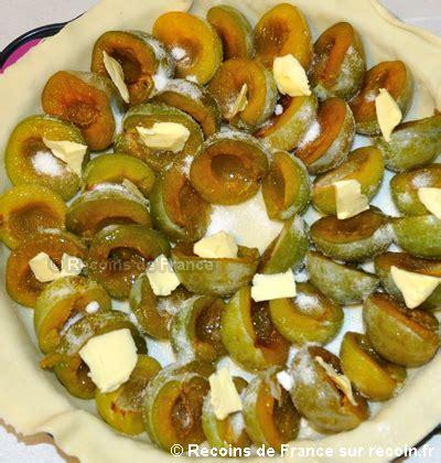 pate de prunes recette recette p 226 t 233 aux prunes sur recoin fr