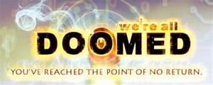 Review of Doomed by Tracy Deebs