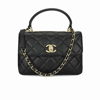 Trendy Cc Chanel Lambskin Hardware Gold