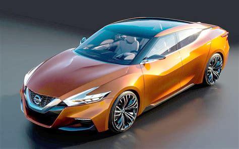 2018 nissan maxima 2018 nissan maxima review 2019 car review