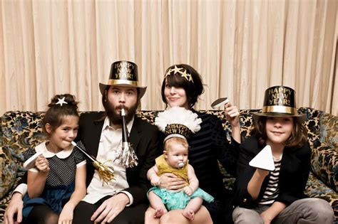 New Celebrate Family Friends Life: How To Celebrate New Years Eve With Kids