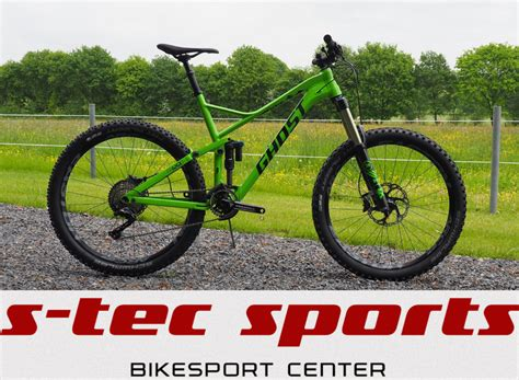 ghost fr amr ghost fr amr 7 mountain bike ebay