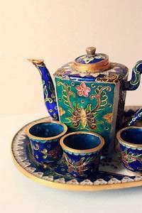 Geschirr Set Vintage : sale vintage asian tea set 39 chaji 39 via etsy geschirr vintagedesign pinterest tee ~ Markanthonyermac.com Haus und Dekorationen