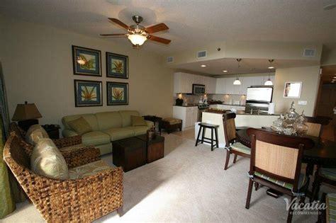 One Bedroom Resort Residence (gulf View)