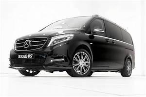 Mercedes Monospace : mercedes monospace ~ Gottalentnigeria.com Avis de Voitures