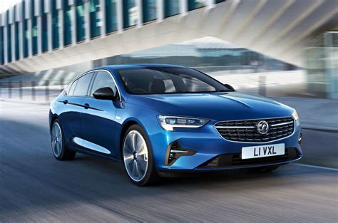 Vauxhall launches new strategy aimed at promoting its ...