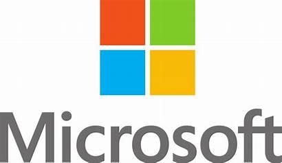 Microsoft Transparent Centered Vector Logos Svg