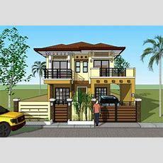 Contemporary 15  House Designer And Builder