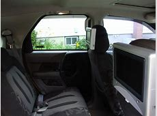 2001 Pontiac Aztek Seat Covers Velcromag