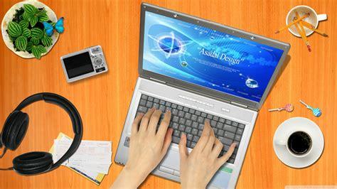 Photoshop Desktop Web Designer 4k Hd Desktop Wallpaper For