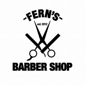Barbershop Logo | Barber | Pinterest | Logos, Make it and ...