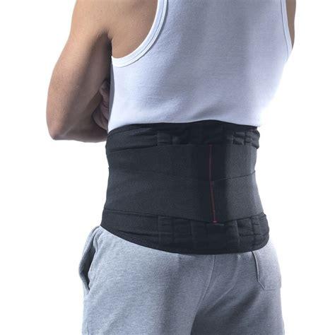 siege mal de dos ceinture lombaire porostrap donjoy ceinture lombaire