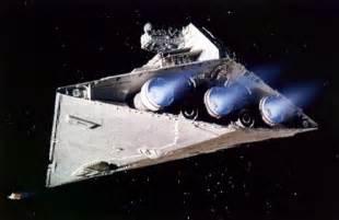 Star Wars Imperial Destroyer