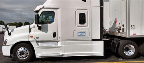 transpro intermodal trucking transpro intermodal