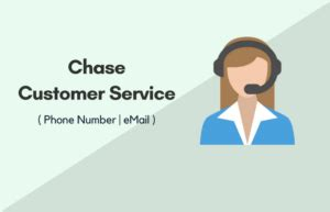 Find info on chase bank phone number, customer service number and human resource phone number. Chase Customer Service Email - Toll-Free Number And Chase Live Chat