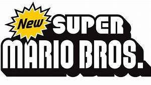 Title - New Super Mario Bros. Music Extended - YouTube