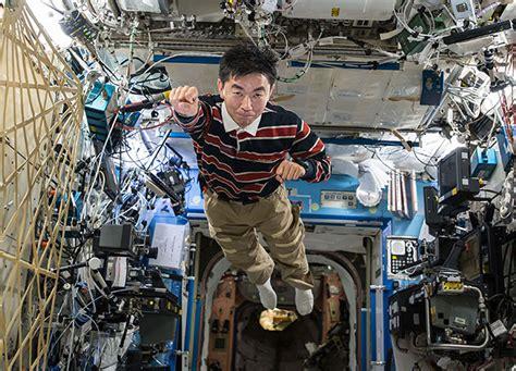 Nasa International Space Station On Orbit Status 18 August