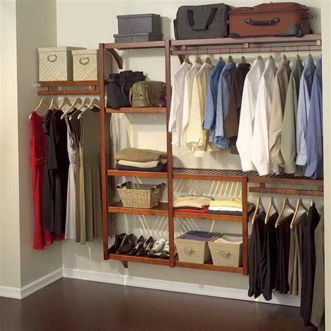 diy walk  closet systems home design ideas
