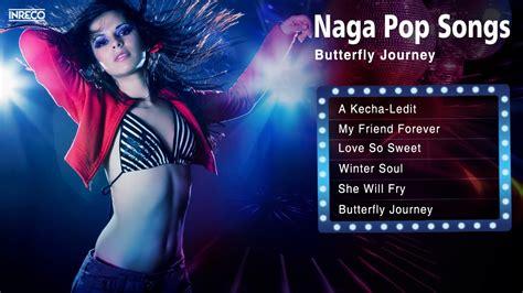 Naga Pop Songs Collection