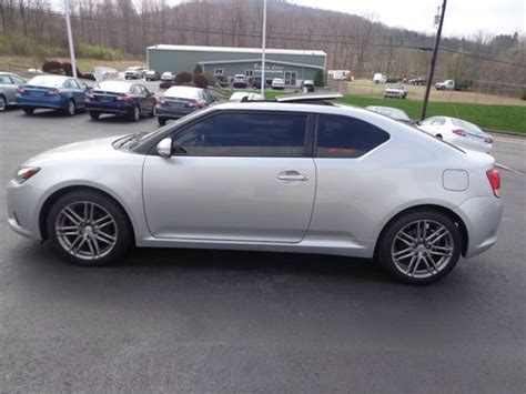old cars and repair manuals free 2010 scion xd seat position control purchase used 2011 scion tc coupe hatchback manual sunroof toyota certified 27k miles video in