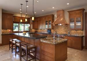 houzz kitchen island ideas 4 types of kitchen range hoods to transform your kitchen