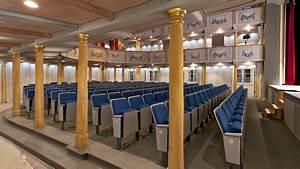 Halle 19 Celle : barockes schlosstheater celle malersaal turmb hne teatro celle tourismus ~ Orissabook.com Haus und Dekorationen