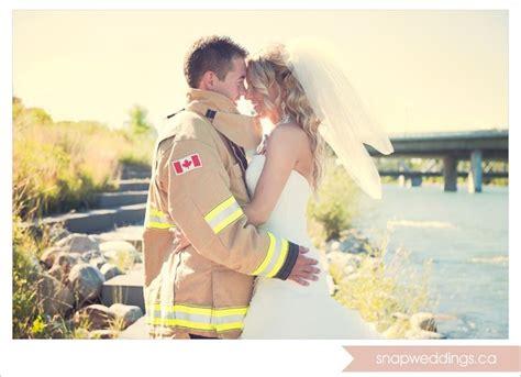 117 Best Fire Department Wedding Images On Pinterest