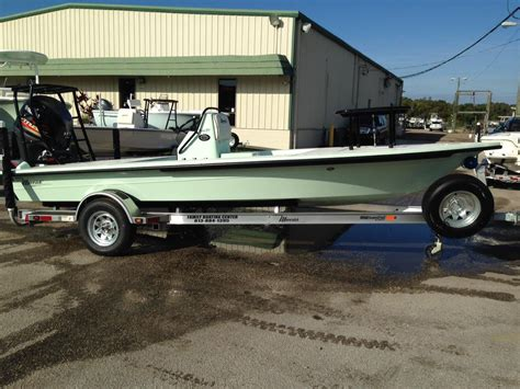 Flats Boats For Sale Central Florida by Flats Maverick Boats For Sale Boats