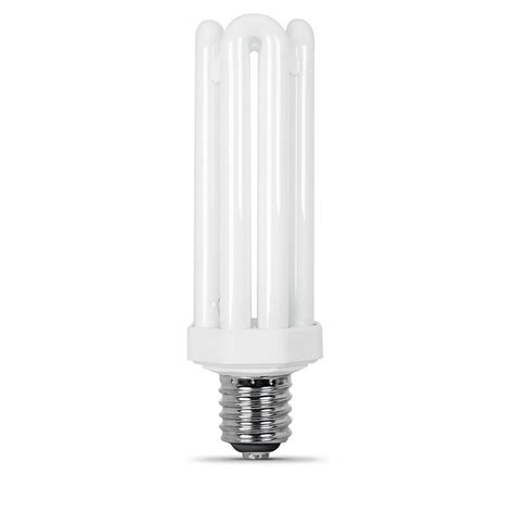 feit electric 300w equivalent daylight pl mogul base cfl
