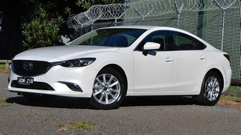 Mazda 6 Picture by 2015 Mazda 6 Touring Sedan Review Carsguide