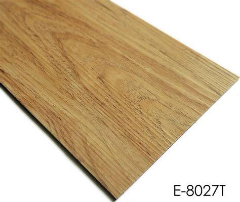 vinyl glue plank flooring