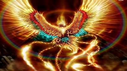 Phoenix Wallpapers Dark Beltane Rituale Kraft Frauen