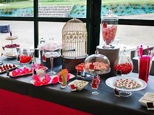 Bar A Bonbon Mariage : candy bar mariage elle d coration ~ Melissatoandfro.com Idées de Décoration