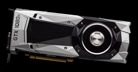 Nvidia Geforce GTX 1080 Ti launches in March