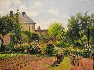 Eragny Art De Vivre : niceday 39 s wonderful imaginary museum pissarro camille ~ Dailycaller-alerts.com Idées de Décoration