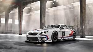 2015 BMW M6 GT3 F13 Sport Wallpaper HD Car Wallpapers