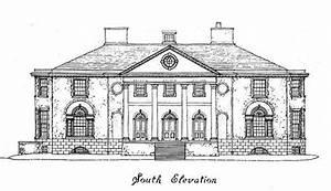 Hamilton's Mansion — The Woodlands