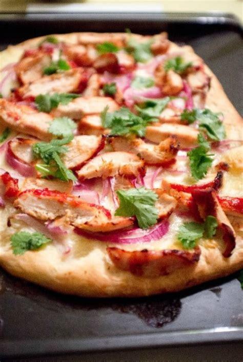 godiche la meilleure pizza du monde bbq chicken pizza