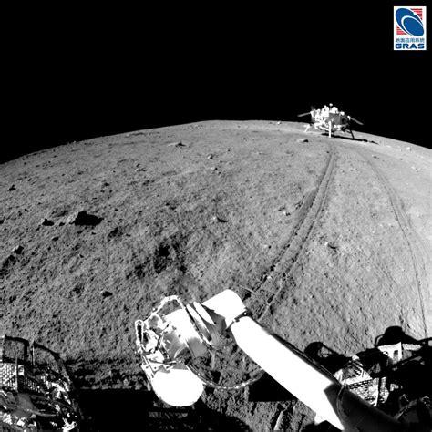 La face cachée de la Lune sera bien visitée par la Chine
