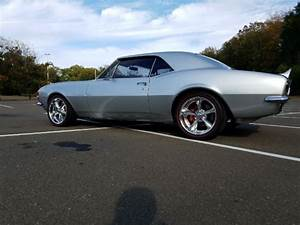 1967 Camaro Ss Ls3 Supercharged Full Rotisserie