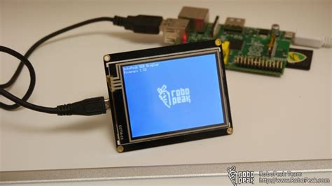 Mini Display by Robopeak Mini Usb Display Debut Robopeak