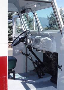 1952 Ford Bank Armored Truck 3  4-ton