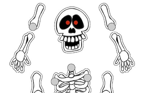 skeleton learnenglish kids british council