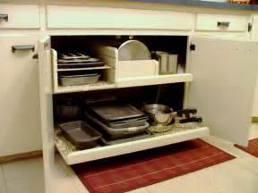 kitchen island hanging pot racks pull out pot and pan storage drawer matt and shari